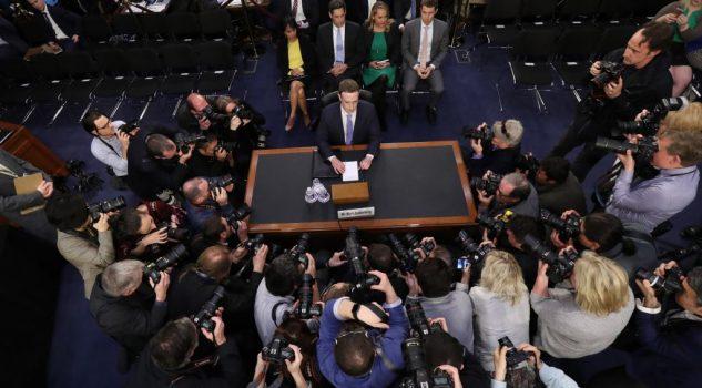 Zuckerberg, cosa rimane delle due audizioni al Congresso