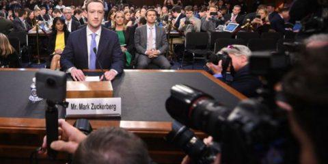 Facebook ti spia sempre con il 'Like' anche se non iscritto e dopo il logout