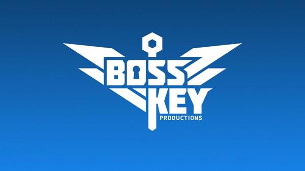 Boss Key Productions