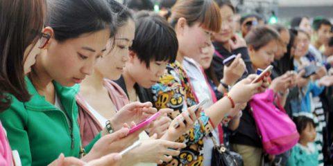 Smart cinema, la Cina punta agli schermi mobili per moltiplicare gli incassi e abbattere la pirateria