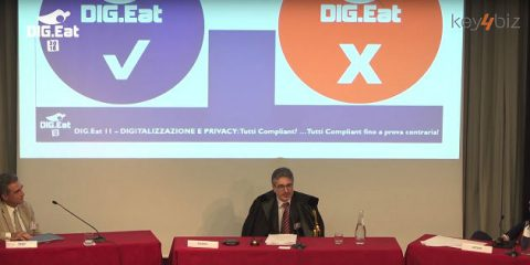 DIG.Eat 2018. Processo al Notaio digitale: siamo pronti al notaio digitale?
