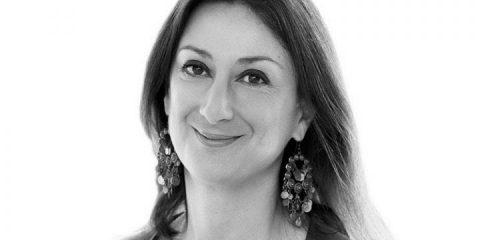 Giornata mondiale della libertà di stampa. In ricordo della giornalista maltese Daphne Caruana Galizia