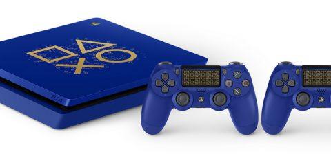 Sony annuncia il ritorno di Days of Play
