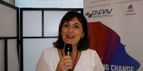 World IP Day 2018 in Italia, videointervista a Simona Ercolani, Founder & CEO Stand by me