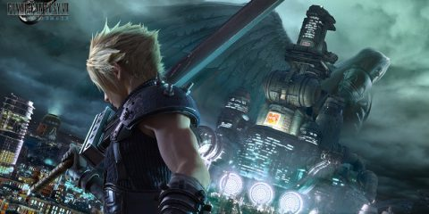 Il remake di Final Fantasy 7  potrebbe debuttare a breve