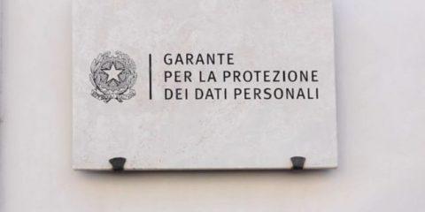 Nomine DPO, la precisazione del Garante Privacy