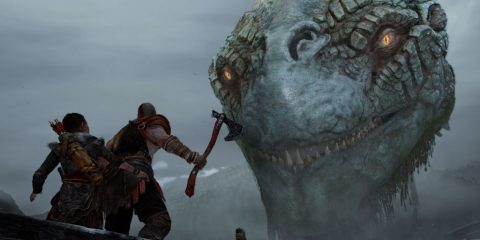 God of War ha avuto un debutto record nella storia di PlayStation