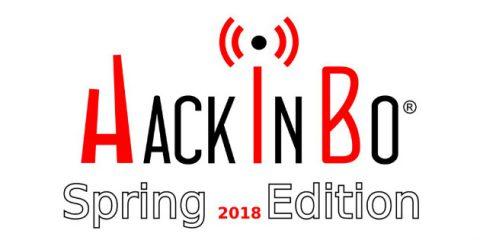 Italtel sponsor di 'HackInBo – Spring edition', appuntamento a Bologna il 26 maggio