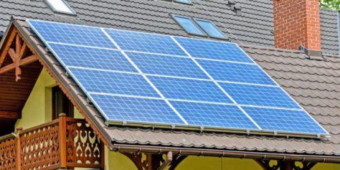 Sos Energia. Fotovoltaico, tutti gli incentivi e i sostegni economici previsti