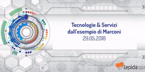 Marconi Days 2018, 5G fattore abilitante per la trasformazione della società e dell'economia