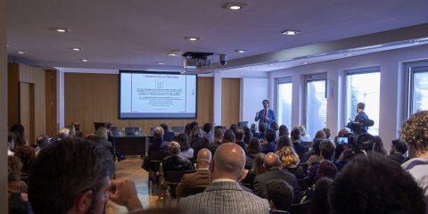 World IP Day in Italia, 'Tutela dei contenuti, professioniste dell'audiovisivo ed educazione al valore del copyright'