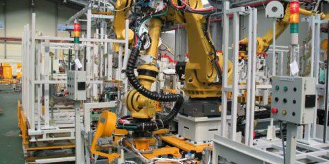 Enterprise 4.0. Come gestire la Lean Manufacturing attraverso la tecnologia