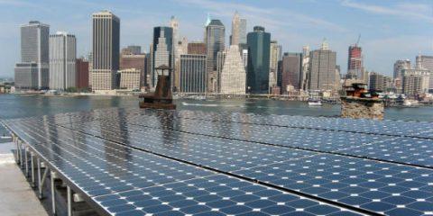 Batterie, New York lancia una guida per l'energy storage urbano e investe 260 milioni di dollari