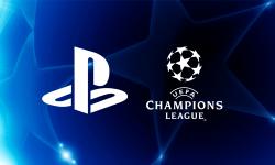 PlayStation - UEFA