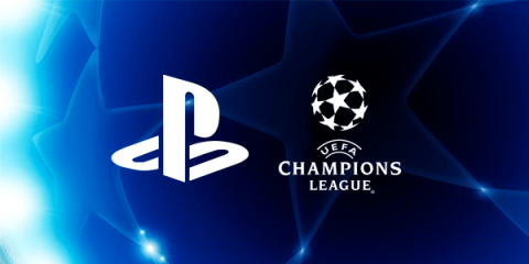 Sony e UEFA Champions League estendono la loro partnership