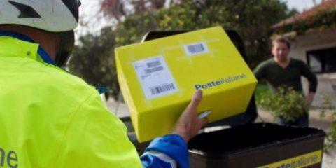 eCommerce, la sfida di Poste a Amazon 'Consegne fino a sera e nel weekend'