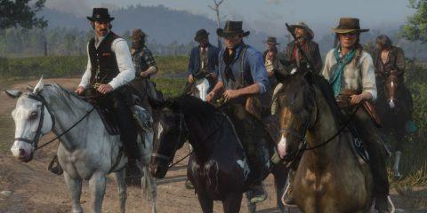 Red Dead Redemption 2 avrà diverse edizioni speciali