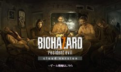 Resident Evil 7 - Cloud Version