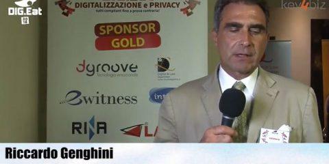 DIG.Eat 2018: Intervista a Riccardo Genghini (Notaio in Milano)