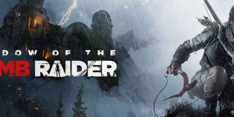 Lo sviluppo di Shadow of the Tomb Raider costerà 100 milioni di dollari