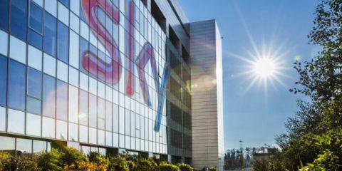 Sky, ricavi a +6% e 56mila nuovi clienti con Satellite, DTT e Fibra