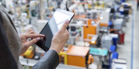 Enterprise 4.0. Le 4 tecnologie che realizzano il paradigma della 'smart factory'