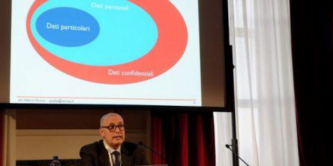 'Cosa cambia per i Cloud provider con il GDPR'. Intervista a Valerio Vertua (CSA Italy)