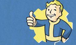Vault Boy - Fallout