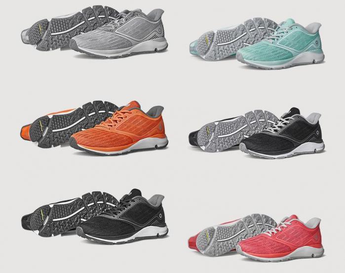Da Xiaomi le scarpe smart sportive per i runner a poco più di 25 euro be92bd72e20
