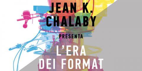 Questa sera presentazione del libro 'L'Era dei Format'. Giovedì 3 maggio a Roma