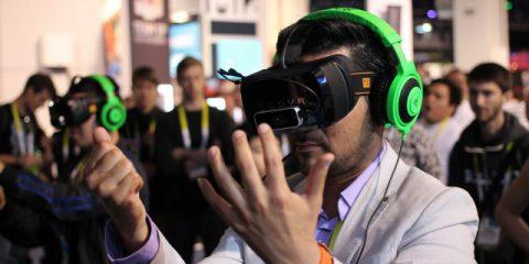 Enterprise 4.0. Realtà Virtuale, una nuova prospettiva per le aziende?
