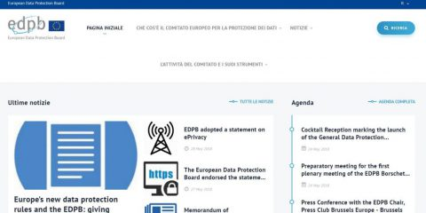 Edpb.europa.eu/it