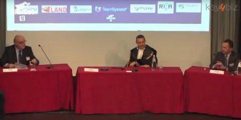 DIG.Eat 2018. Processo alle Firme: Siamo pronti per le Firme digitali in remoto?