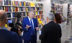 Intervista Jean K. Chalaby Roma
