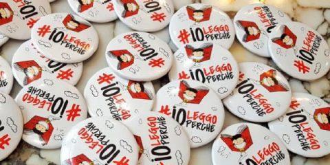 #Ioleggoperchè 2018, oltre mille scuole italiane iscritte in una sola settimana
