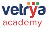 Vetrya Academy Logo