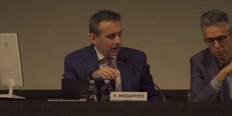 Il Garante incontra i DPO. L'intervento di Francesco Modafferi (Video)