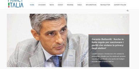 Privacyitalia.eu