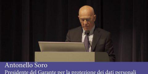 Garante Privacy, a Bologna il confronto con i DPO (Video)
