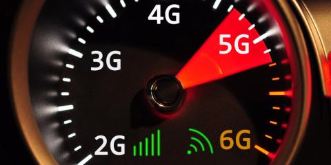 Dalla Finlandia parte la rivoluzione per il 6G