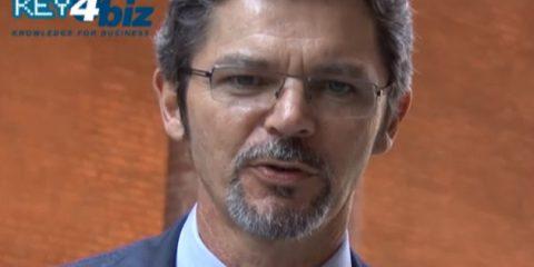 Lepida, il nuovo Presidente è Alfredo Peri