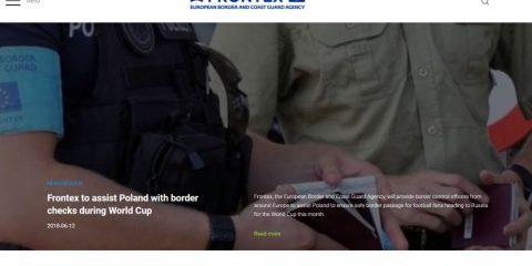 Frontex.europa.eu