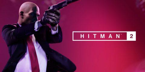 IO Interactive ha annunciato Hitman 2