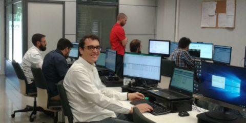Reti e servizi, primo anno di lavoro per il centro Italtel di Ciudad Real in Spagna