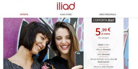 Iliad.it