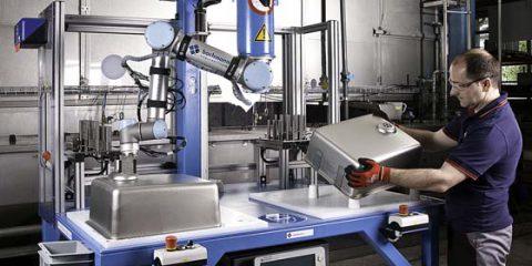 Industria 4.0, ancora disponibili per le imprese 174 milioni della Nuova Sabatini
