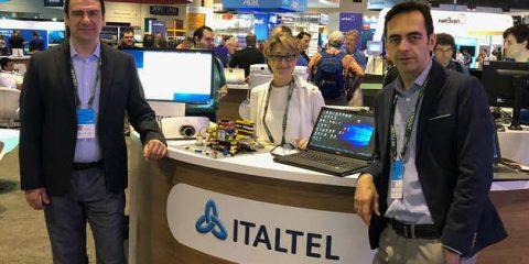 Industria 4.0, Italtel negli Stati Uniti per presentare l'Intuitive networking