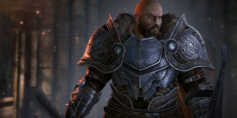 Lords of the Fallen riparte da un nuovo sviluppatore