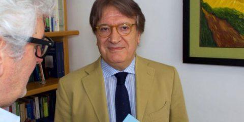 Il Governo e la crescita, M. Baravelli (UniSapienza) 'Rilanciare gli investimenti e sostenere l'Innovazione'. Videointervista