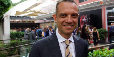 'Vodafone per la trasformazione digitale di imprese e PA'. Videointervista a Giorgio Migliarina (Vodafone Italia)